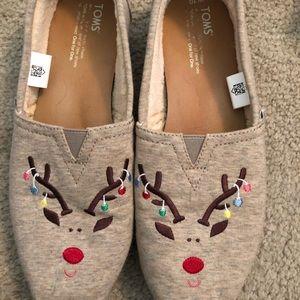 Reindeer Toms